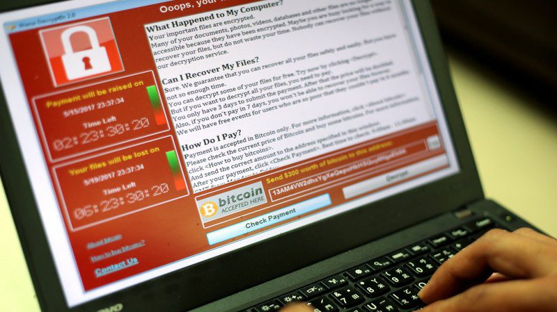 Ransomware attack reveals breakdown in us intelligence protocols source the guardian ccuart Images