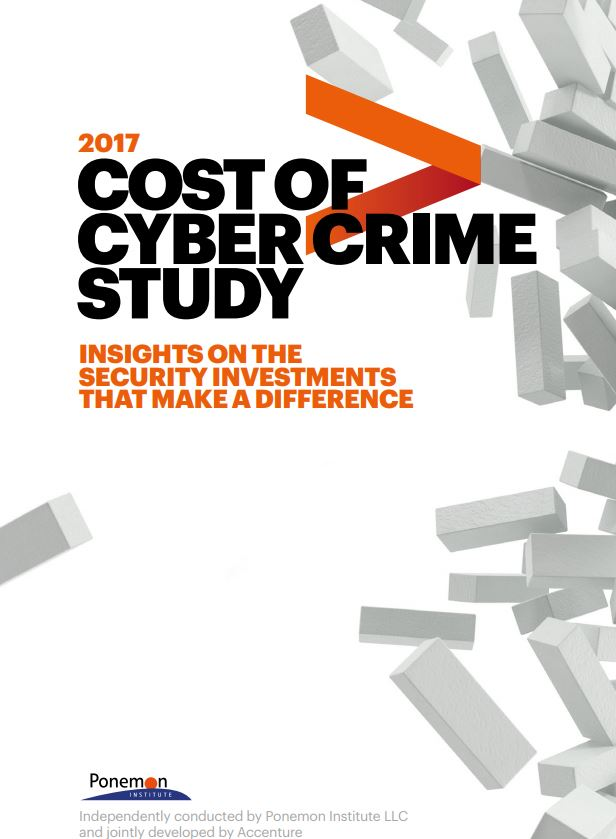2015 Cost of Cyber Crime Study: United States | Hewlett ...