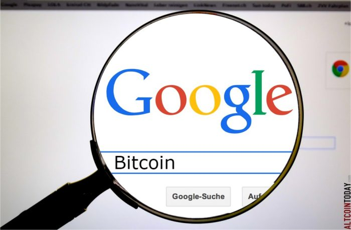 705b02c7bb7c Google is joining Facebook in banning advertising for Bitcoin and other  cryptocurrencies.